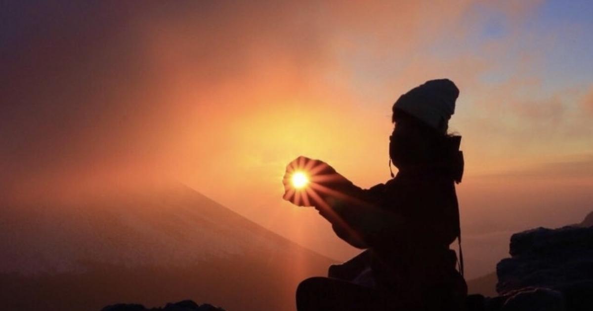 魂の再生、再誕生の日