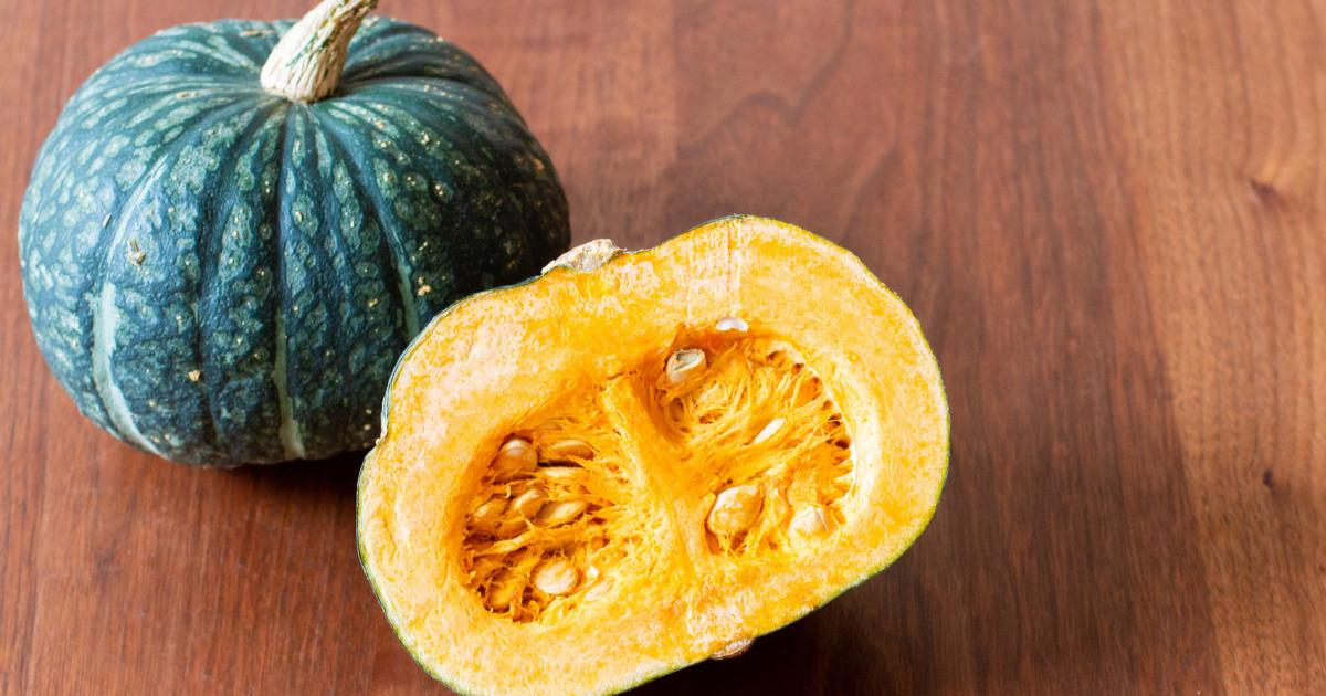 冬至にかぼちゃを食べる由来は?