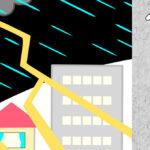 風水の悪い家